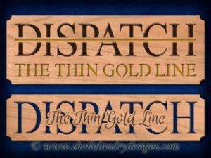 Scroll Saw Dispatcher Pattern