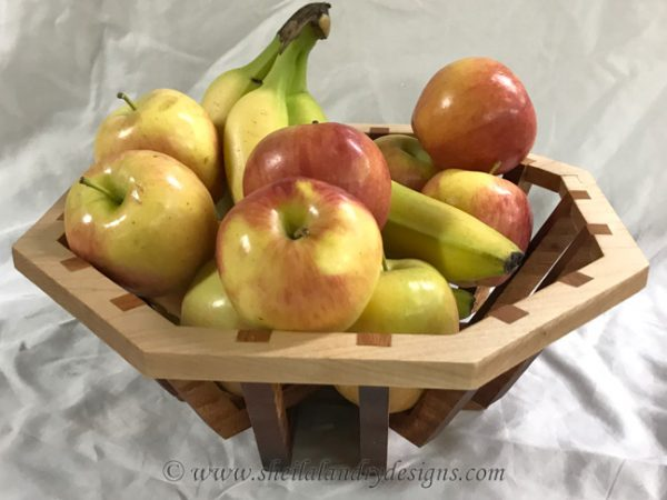 Strata DIY Fruit Basket