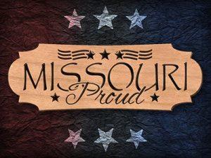 Missouri Scroll Saw Pattern
