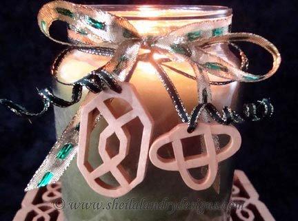 Scroll Saw Celtic Knot Pattern