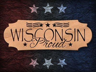 Wisconsin Scroll Saw Pattern