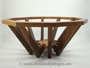 Fruit Basket Woodworking Plans
